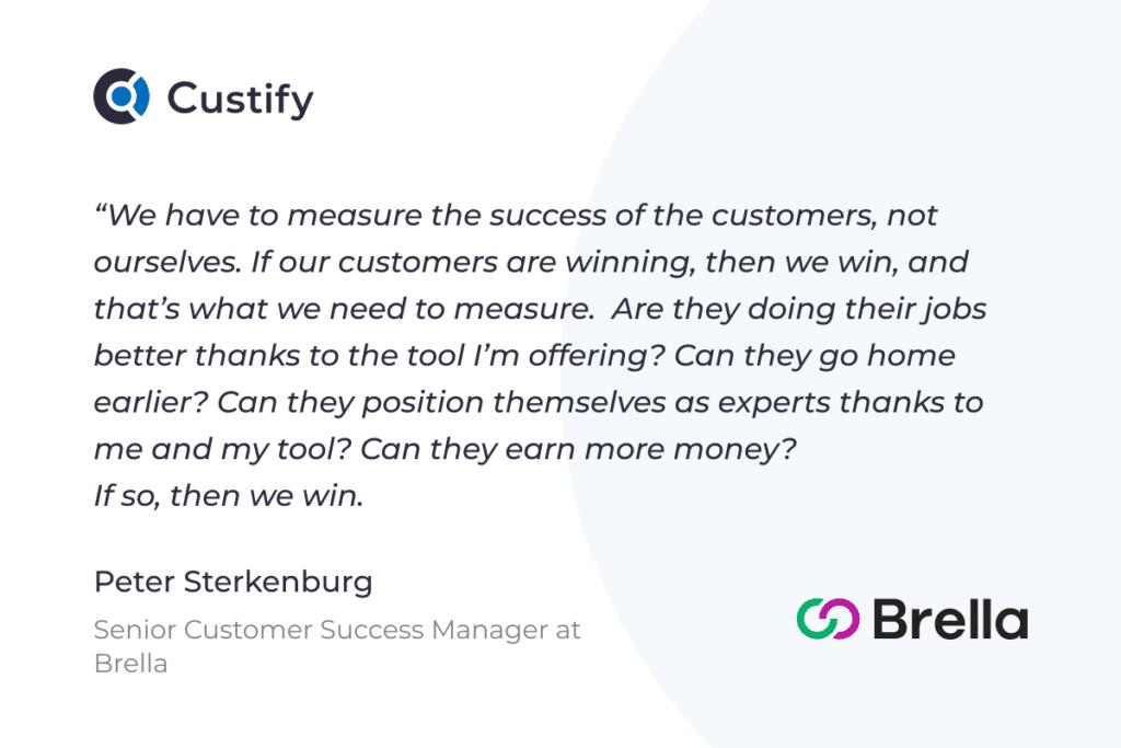 customer-success-quote