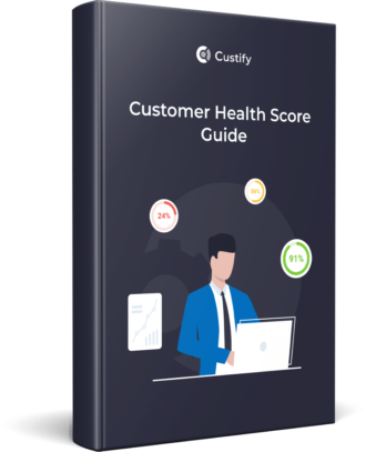 Get the Full Guide to Customer Health Scores: