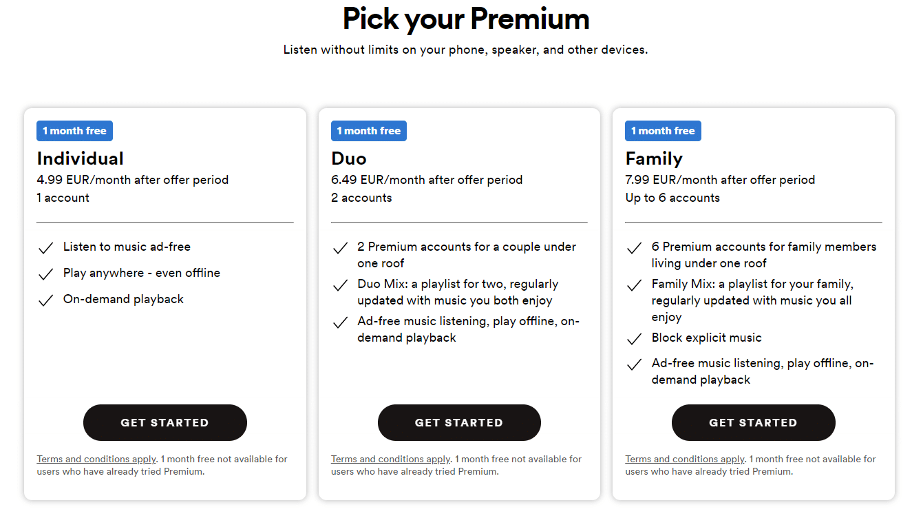 pricing-pages